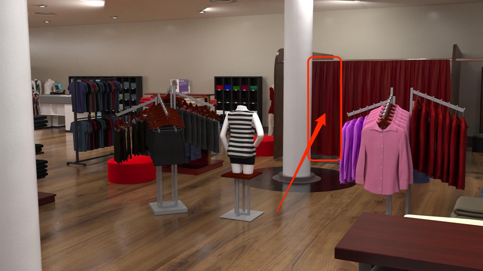 Walkthrough – Fashion Business: Monica's Adventures